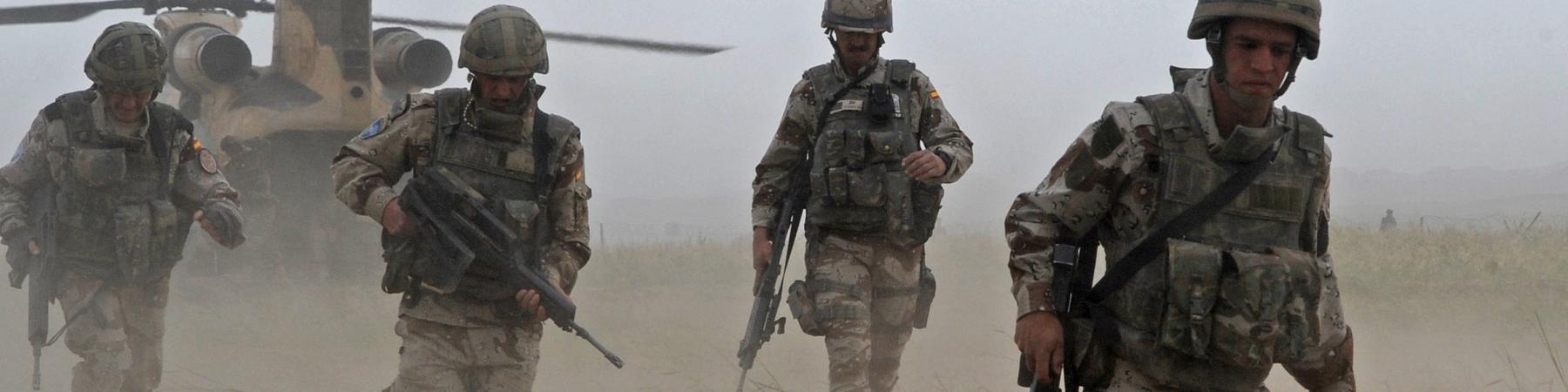 Oposiciones a las Fuerzas Armadas Centro Da Vinci