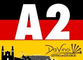 ALEMÁN A2
